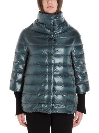Herno 'aminta' Jacket