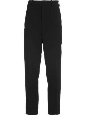 Neil Barrett Tailored Cut Trousers