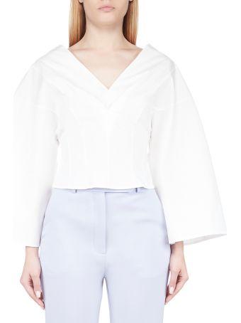 A.W.A.K.E. Mode Bluse