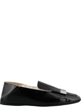 Sergio Rossi Sr1 Loafers