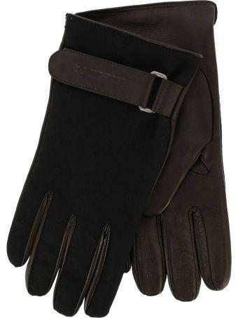 Emporio Armani Gloves Gloves Men Emporio Armani