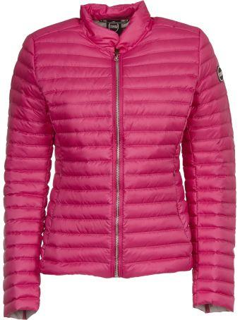 Colmar Zip-up Padded Jacket
