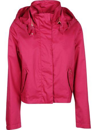 Woolrich Standing Collar Jacket