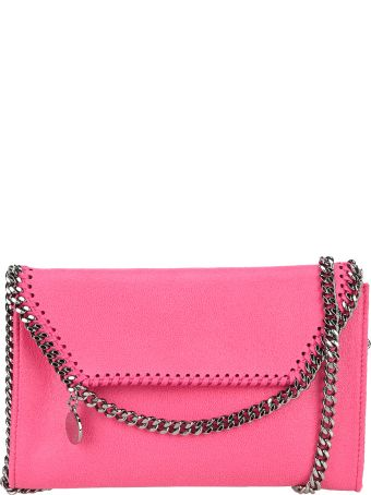 Stella McCartney Small Falabella Crossbody Bag