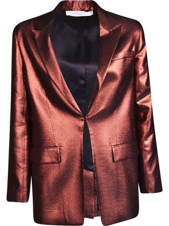 Victoria Beckham Slim Fit Blazer