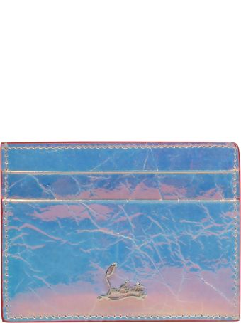Christian Louboutin Sky Card Holder