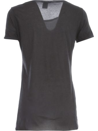 Avant Toi Round Neck Cotton Tshirt