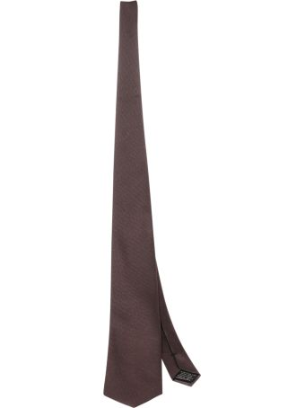 Tom Ford Silk Blend Tie