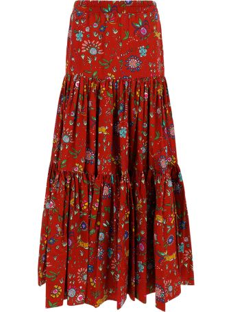 La DoubleJ Ladouble J Big Skirt