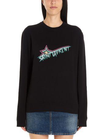 Saint Laurent 'etoile' Sweatshirt