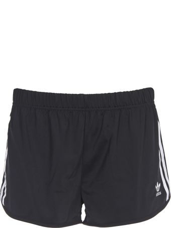Adidas Originals Striped Shorts