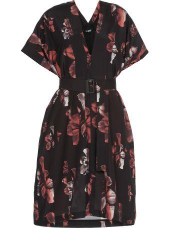 Neil Barrett Oversize Dress