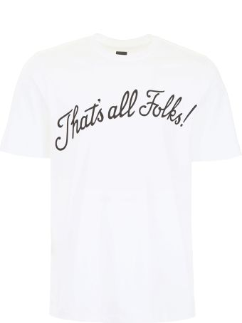 OAMC That's All Folks T-shirt
