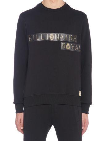 Billionaire 'roy' Sweatshirt