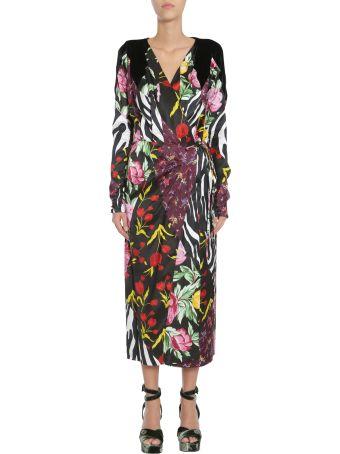 ATTICO Victoria Dress