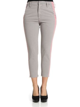 Mother - Chino Trousers
