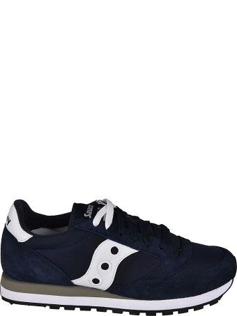 Saucony Sneaker Jazz O' Navy White
