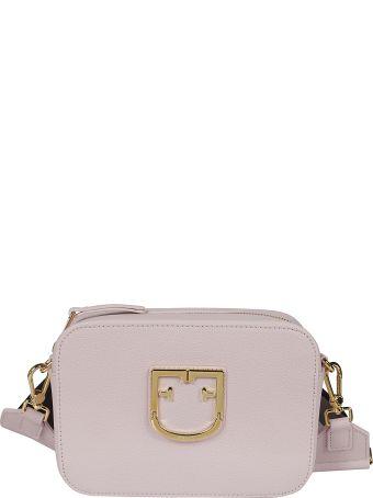 Furla Rainbow Strap Shoulder Bag