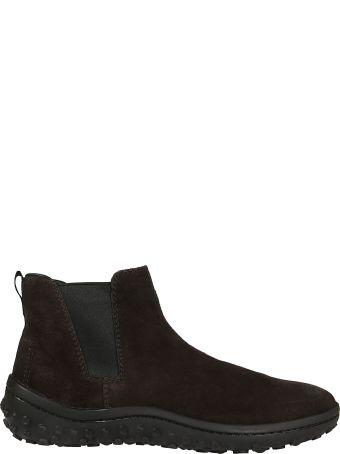 Car Shoe Slip-on Boots