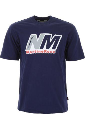 Napa By Martine Rose Logo T-shirt