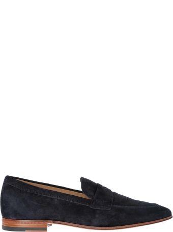 Tod's Mini Slip-on Sneakers