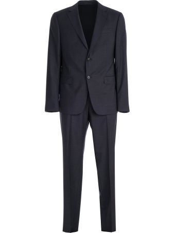 Z Zegna Classic Suit