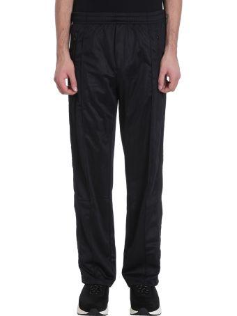 Our Legacy Black Cotton Pants