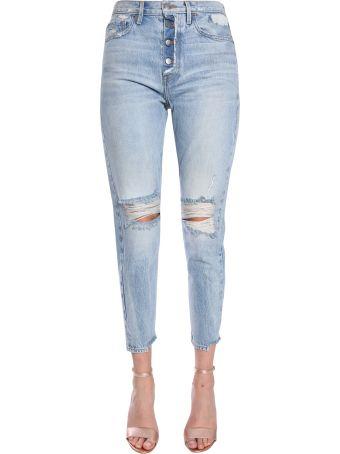 Frame Le Orginal Skinny Jeans