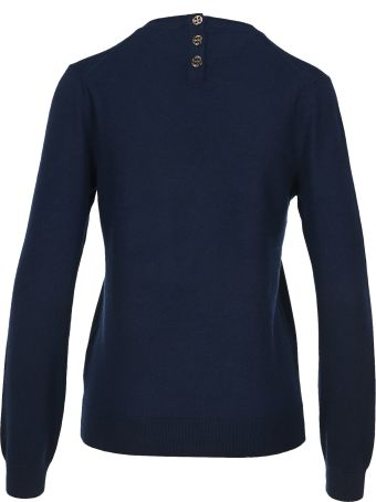 Tory Burch Fine Knit Jumper
