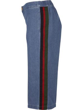Gucci Junior Trousers