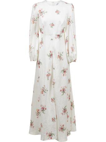 Zimmermann Heathers Maxi Dress