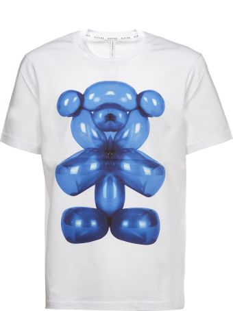 Black Barrett Balloon Bear T-shirt