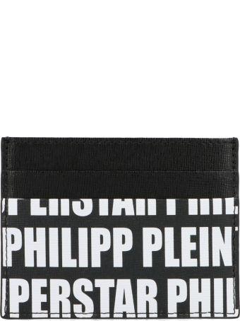 Philipp Plein 'philipp Plein Tm' Cardholder