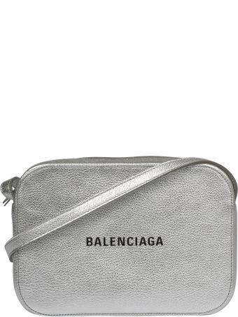 Balenciaga Everyday Camera Shoulder Bag