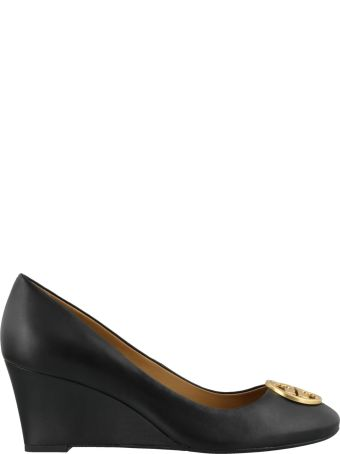 Tory Burch Chelsea Wedged Pump