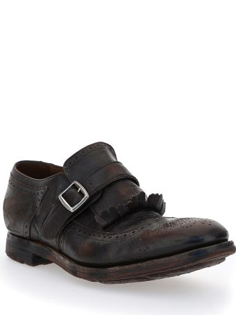Church's Churchs Monk Loafers