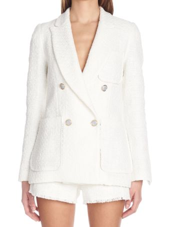 Forte Couture Jacket