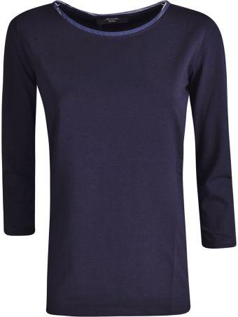 Weekend Max Mara Classic Sweatshirt