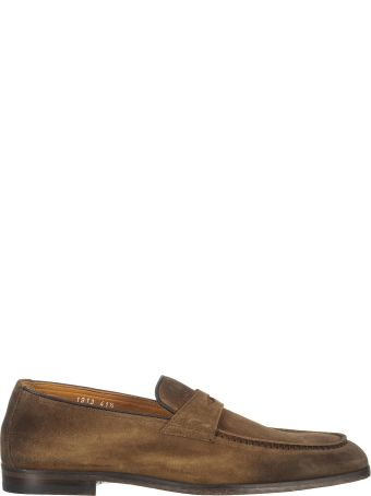 Doucal's Doucals Penny Loafers