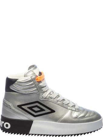 Umbro Side Logo Basketball Sneakers