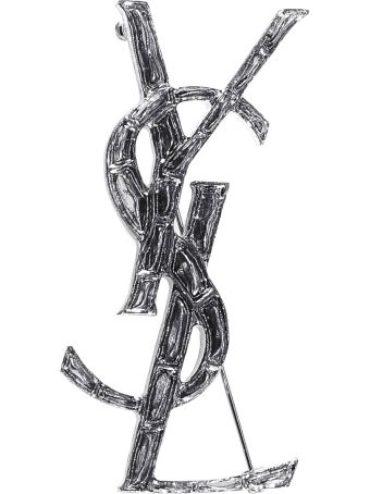 Saint Laurent Brooche
