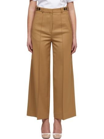 Rokh Wide Leg Trousers