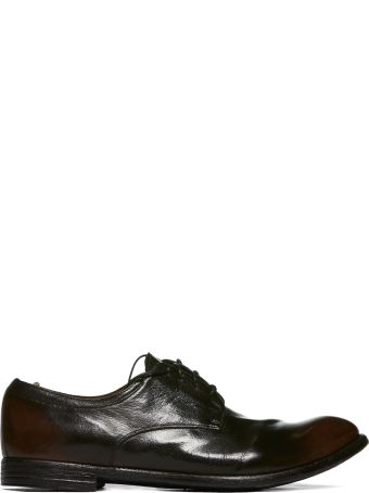 Officine Creative Classic Derby Shoes
