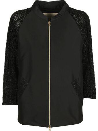 Herno Knit Jacket