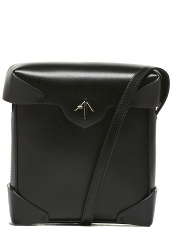 MANU Atelier Micro Pristine Shoulder Bag