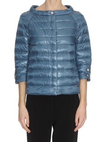 Herno Light Down Jacket