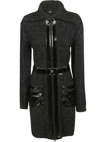 Elisabetta Franchi Celyn B. Belted Waist Coat