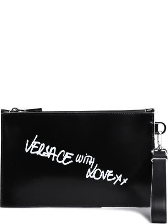 Versace Small Pouch