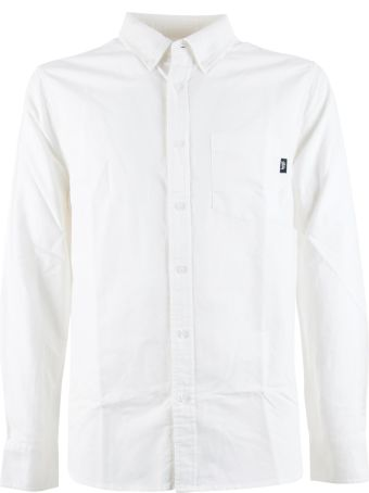 Stussy Frank Oxford L/s Shirt