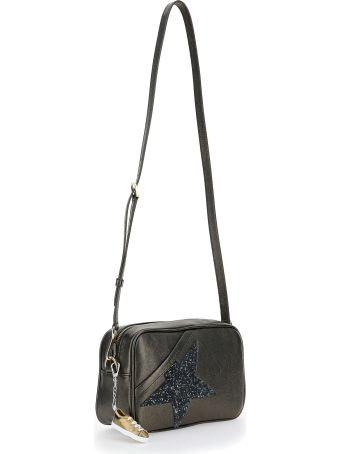 Golden Goose Star Shoulder Bag